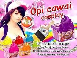 opi hair color hair spa opi cawai cosplay hair color treatments nourishing hair