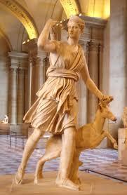 artemis u2022 facts and information on greek goddess artemis