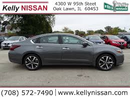 Nissan Altima Colors - 2017 nissan altima for sale near orland park il kelly nissan