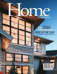 Midwest Home Magazine Design Week by Cosmopolitan Home Magazine Spring 2016 By Cosmopolitan Home
