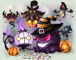 halloween cat background deviantart