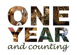 hooray its our 1 year anniversary mj harris flooring