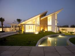 Flat Roof Modern House Minimalist Home With Flat Roof 4 Home Ideas