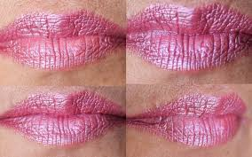 Lipstik Revlon Soft revlon lustrous lipstick soft silver