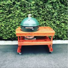 large green egg table extra large big green egg table xl big green egg table jjgeorge