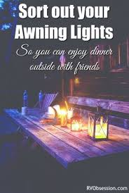 Dometic Led Awning Lights Universal Led Light Kit From Dometic What U0027s New Pinterest