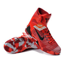 christmas kobes nike 9 elite xdr christmas men shoes