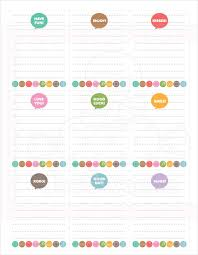 lunch menu template free school menu templates 14 free printable pdf documents