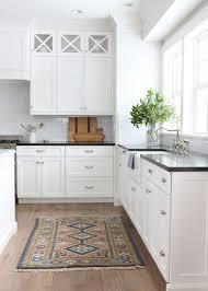 Small Kitchen With Dark Cabinets Best 25 Black Kitchen Countertops Ideas On Pinterest Dark