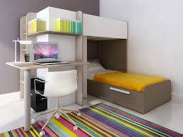 lits superposés samuel 2x90x190cm 3 coloris option matelas