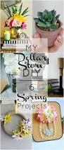 Art And Craft Ideas For Home Decoration by 6839 Best Dollar Store Crafts Images On Pinterest Dollar Stores