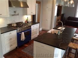 Soapstone Kitchen Countertops by Barroca Soapstone Pre Cut Kitchen Countertops From United States