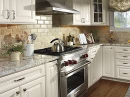 Diy Wood Kitchen Countertops by Decorating Top Of Kitchen Cabinets Classic White Wooden Kitchen