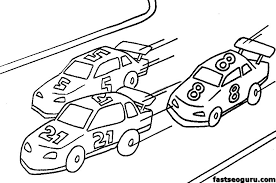 cars coloring pages kids bestofcoloring