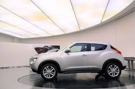 nissan crossover 2010 new nissan juke u0027baby u0027 crossover revealed in the flesh gets