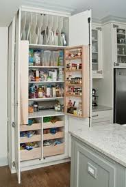Kitchen Cabinet Organization The Best Kitchen Space Creator Isn U0027t A Walk In Pantry It U0027s This