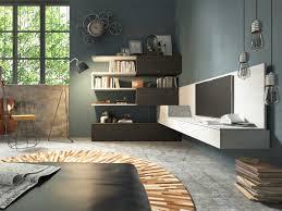 mobile ad angolo soggiorno soggiorno angolare moderno arredamento mobili
