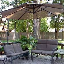 findingwinter com page 20 vintage patio with cordovan brown