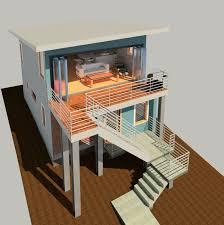 newport beach house bird u0027s eye view autodesk online gallery