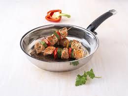 quelles sont les meilleures poeles pour cuisiner peut on tout cuisiner dans un ustensile de cuisson en inox le
