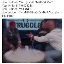 Joe Budden Memes - angry joe budden know your meme