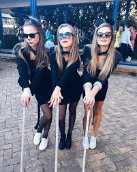 top 10 halloween costumes for your squad girlslife