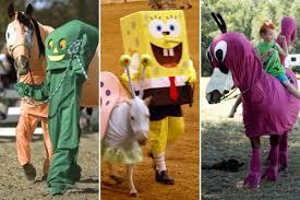 Gumby Pokey Halloween Costumes 10 Halloween Costumes Horse