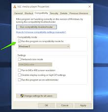membuat xp auto start di windows 7 how to set compatibility mode for apps in windows 10