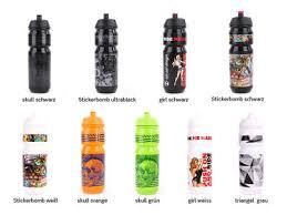 riesel design riesel design rie sel water bottle fla sche 0 75 l 7 50