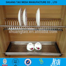 stainless steel kitchen cabinets online wholesale stainless steel kitchen rack 2 layers kitchen cabinet dish