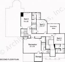 Tuscany House Plans Tuscany European Floor Plan Daylight Floor Plan