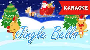 jingle bells instrumental karaoke christmas songs for children