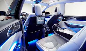 Ford Explorer 2015 Interior New 2017 Ford Explorer Review Changes Price A Foreseeable