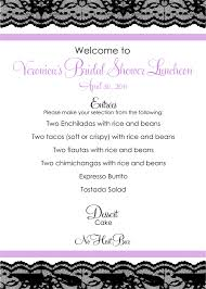 templates wedding menu templates free download word with wedding