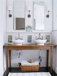 Repurposed Bathroom Vanity by Createinspire Buffet Repurposed As Bathroom Vanity Repurposed