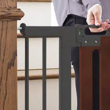 Baby Gate Banister Pressure Gate Extension Kit