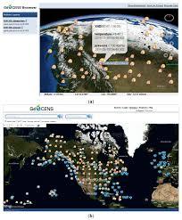 sensors free full text geocens a geospatial