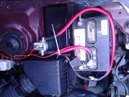 2002 hyundai accent battery car repair tracking a battery drain updated with