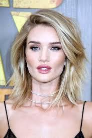 202 best hairstyles for medium hair images on pinterest hairdos