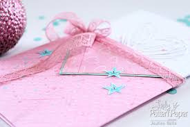 Pocket Envelopes Pretty Pink Pocket Envelopes Lady Pattern Paper Scrapbooking Paper