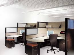 Office Cubicle Wallpaper by Cubicle Layout Examples House Design And Office Office Cubicle