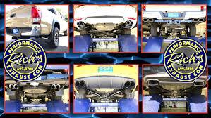 nissan titan quiet performance exhaust performance exhaust center llc