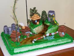 into the woods themed cake looking for inspiration for an