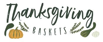 thanksgiving baskets thanksgiving ureach