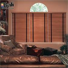 Bali Wooden Blinds 2 1 2