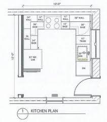u shaped kitchen floor plan kitchen renovation updating a u shaped layout renaissance
