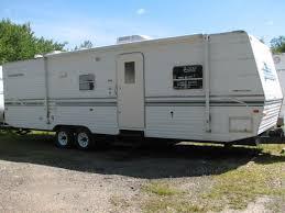 2000 fleetwood wilderness 31g travel trailer rutland ma manns rv