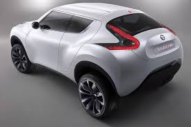 nissan crossover new nissan juke baby crossover production version of qazana