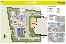 Landscaping Ideas For A Sloped Backyard by Landscaping Design Arizona Backyard Landscaping Pictures Desert
