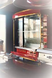 cuisine design rotissoire l u0027atelier 44 face à vous la rôtissoire élément essentiel du